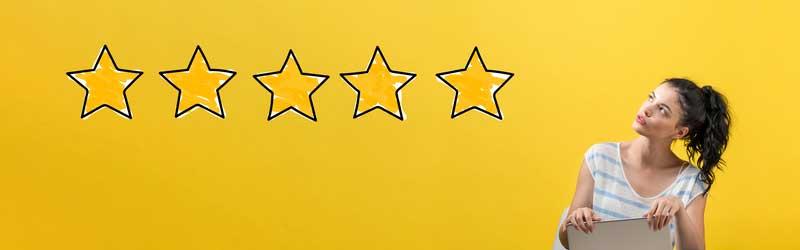 Kununu Bewertung löschen Sterne